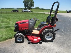 Tractor For Sale 2011 Mahindra Max25 , 25 HP