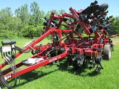 Vertical Tillage For Sale 2017 Salford I-4200