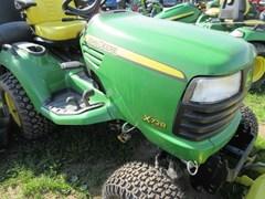 Lawn Mower For Sale 2011 John Deere X728 , 25 HP