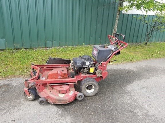 Photos of 2002 Toro PROLINE 44 Walk-Behind Mower For Sale » Harvest