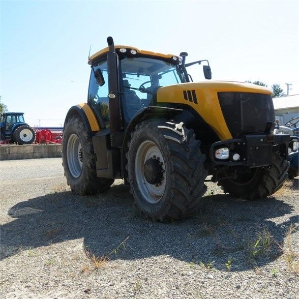 2009 JCB FASTRAC 7230 Tractor For Sale