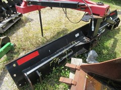 Tractor Blades For Sale 2012 Bush Hog 91-08