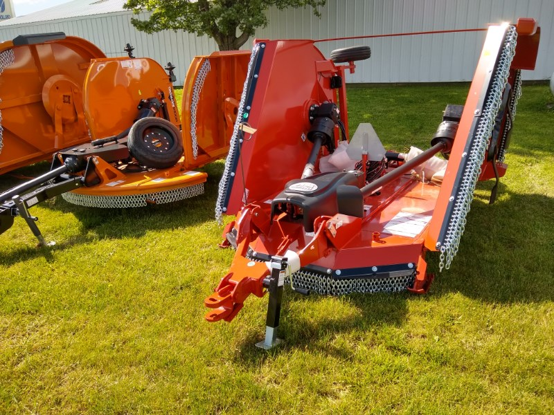 2019 Rhino 2150 Batwing Mower For Sale » Eureka, IL