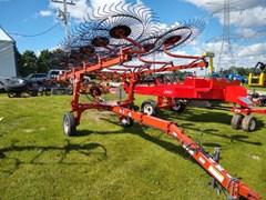 Hay Rake-Wheel For Sale 2019 Rhino VR12