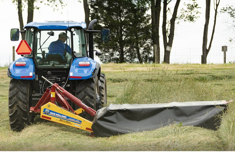 2019 New Holland 108M Disc Mower For Sale