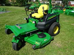 Zero Turn Mower For Sale 2016 John Deere Z997R , 31 HP