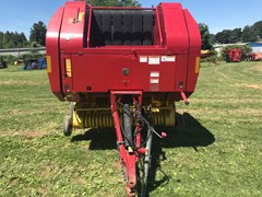 Baler-Round For Sale 2007 New Holland BR7060