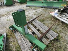 Bale Spear For Sale 2012 Frontier HS1002
