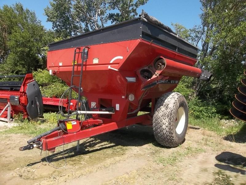 Brent 672 Grain Cart For Sale