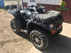 ATV For Sale 2013 Polaris 850