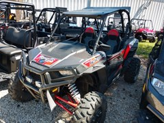 Utility Vehicle For Sale 2017 Polaris RZR1000