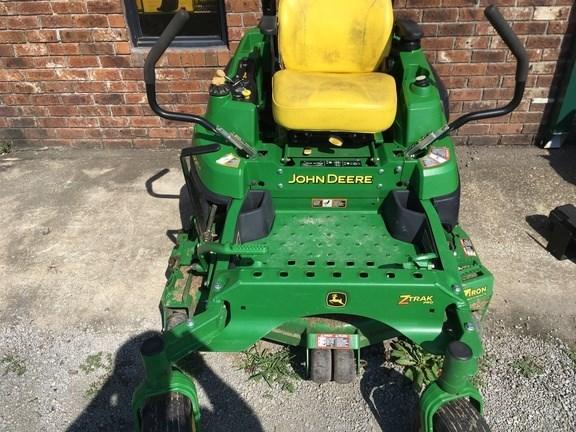 2011 John Deere Z920a Zero Turn Mower For Sale Bishopville