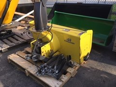 Snow Blower For Sale 2008 John Deere 44