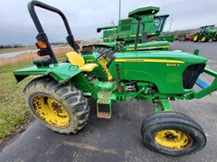 Tractor For Sale 2009 John Deere 5045D , 45 HP