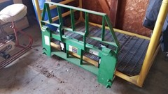 Bale Fork For Sale 2016 Frontier AP12F