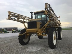 Sprayer-Self Propelled For Sale 2002 RoGator 1254