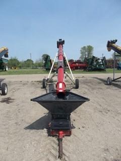 Belt Conveyor For Sale 2014 Buhler Farm King 1035