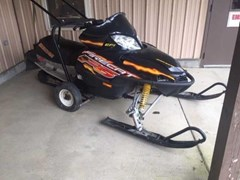 Snowmobile For Sale 2005 Arctic Cat F6