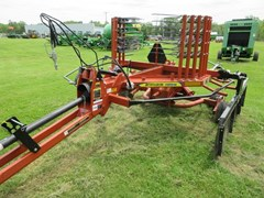 Hay Rake For Sale 2015 Pequea HRS15