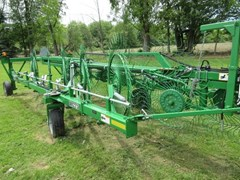 Hay Rake For Sale 2013 Frontier WR2212