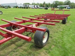 Bale Accumulator For Sale 2015 EZ Trail 1074