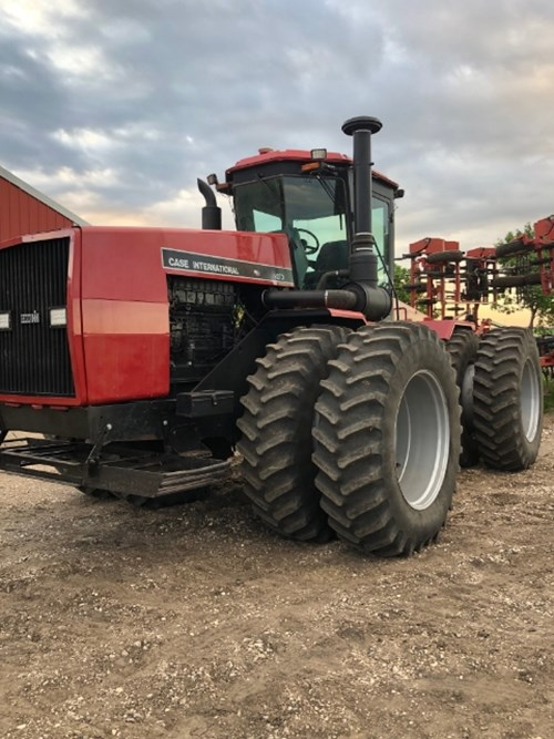 Tractor For Sale:  1994 Case IH 9270 , 335 HP