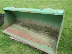 Bucket For Sale 2004 John Deere 60