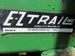 Grain Cart For Sale 2015 EZ Trail 230