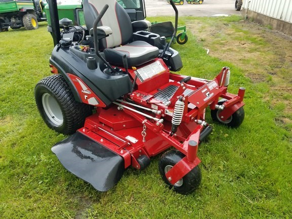 2013 Ferris 3100 Zero Turn Mower For Sale
