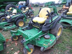 Zero Turn Mower For Sale 2015 John Deere Z950M , 27 HP
