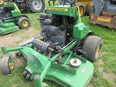 Lawn Mower For Sale 2013 John Deere 661R