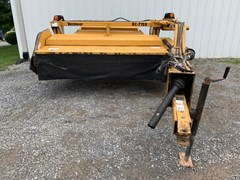 Mower Conditioner For Sale 1997 Vermeer RC7120