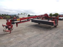 Disc Mower For Sale 2016 Case IH DC133