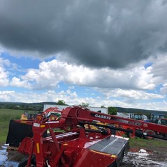Photos of 2016 Case IH DC133 Disc Mower For Sale » Whites