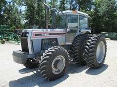 Tractor For Sale 1987 White 185 , 185 HP