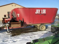 Grinder Mixer For Sale Jaylor 4650