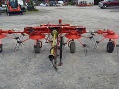 Tedder For Sale Kuhn GF5001THA