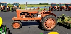 Tractor For Sale Allis Chalmers WD