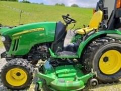 Tractor For Sale 2013 John Deere 2032R , 32 HP