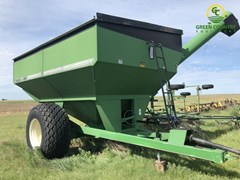 Grain Cart For Sale Unverferth GC-8000