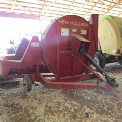 Forage Boxes and Blowers For Sale New Holland 60