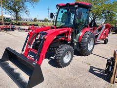 Tractor For Sale 2018 Mahindra 3540 , 40 HP