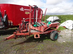 Bale Wrapper For Sale 1997 Kverneland UN7517