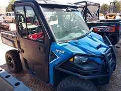 Utility Vehicle For Sale 2017 Polaris NORTH STAR 1000
