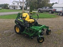 Zero Turn Mower For Sale 2014 John Deere Z925M , 24 HP