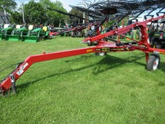 Hay Rake For Sale 2017 H & S AR3112