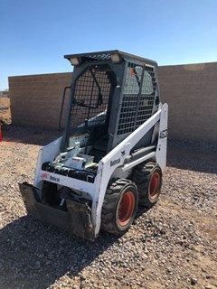 Skid Steer For Sale:  Bobcat 463