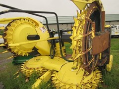 Forage Head-Rotary For Sale 2014 John Deere 778