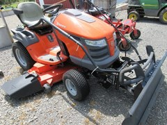 Lawn Mower For Sale 2007 Husqvarna GTH26V48LS , 26 HP