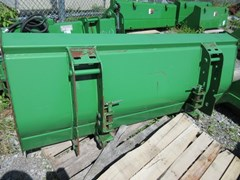 "Bucket For Sale 2014 John Deere 74""JD640mt"